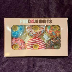 FabDoughnuts Pet Toys
